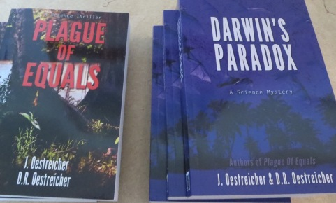 Pandemic Mysteries