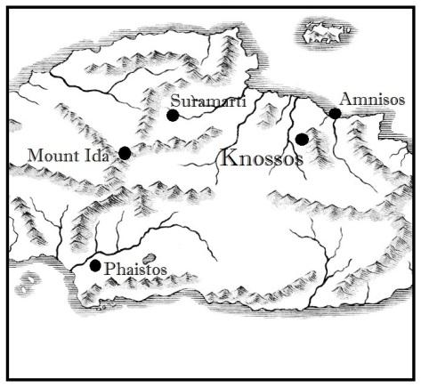 2018 Keftiu map inset