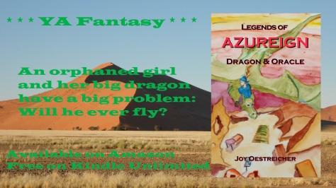 Azureign 04 Blurb