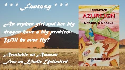 Azureign 05 Blurb